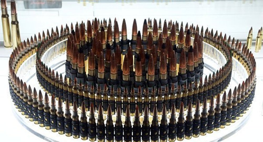 Le Liban achètera des armes légères à la Russie (ministre de l'Intérieur)
