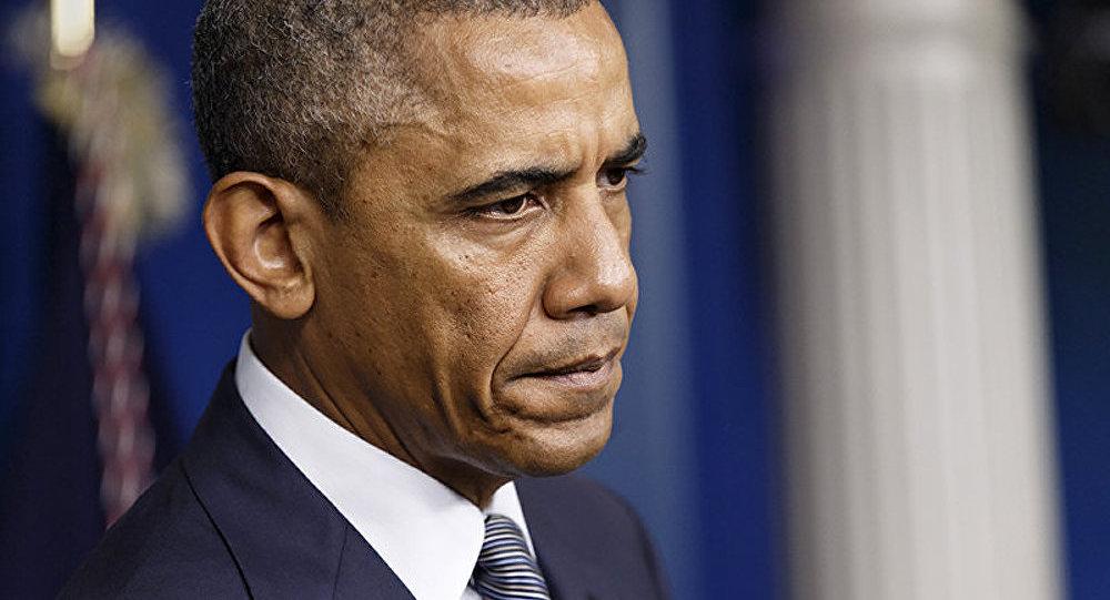 Lavrov : Obama a plus peur de la Russie que de l'Etat islamique
