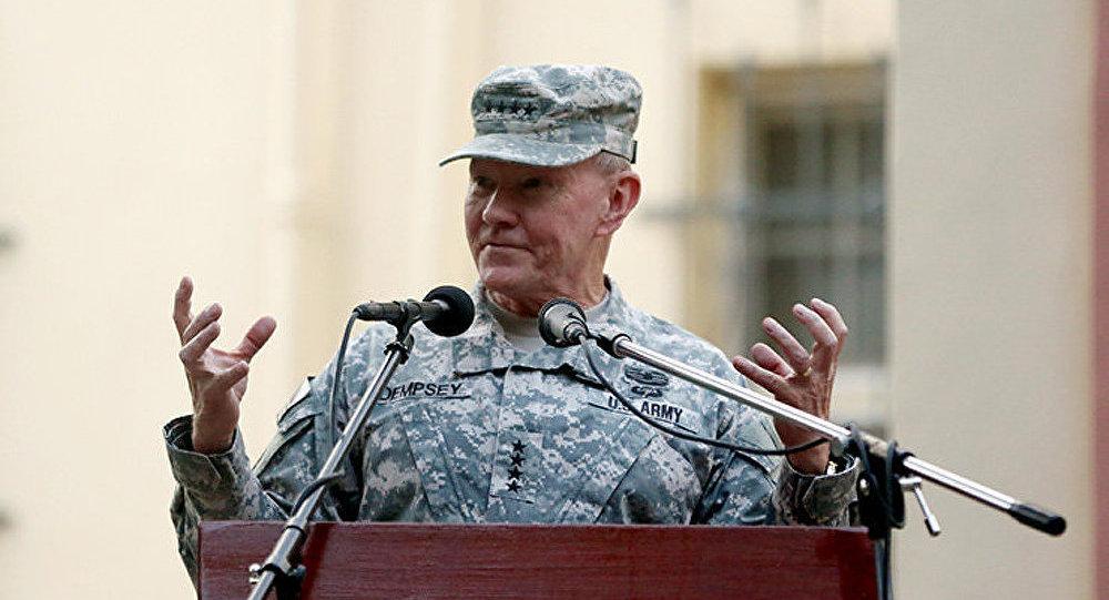 Le Pentagone déclare la nécessité d'une opération terrestre en Irak et en Syrie