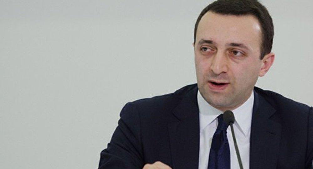 La Géorgie cherche à parvenir au retour à la normale des relations avec la Russie (ministre)