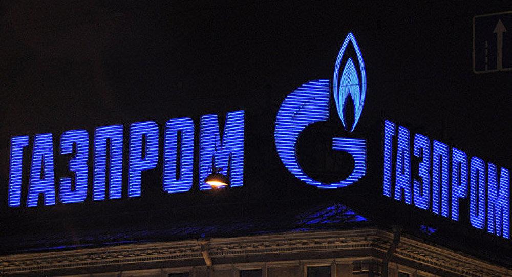 Gazprom pourrait livrer 5 milliards de mètres cubes de gaz à l'Ukraine