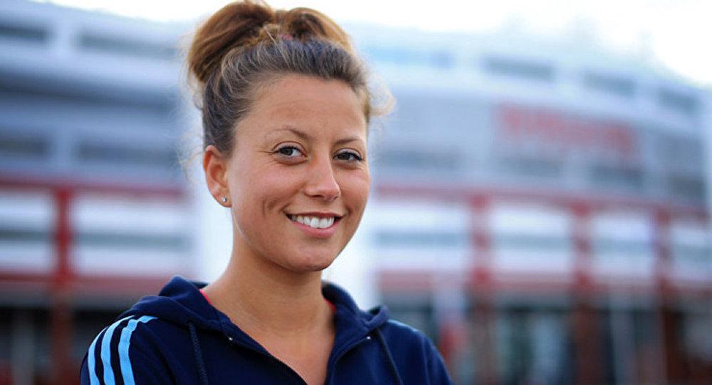 Une Britannique a couru 53 marathons en 53 jours pour aider les enfants