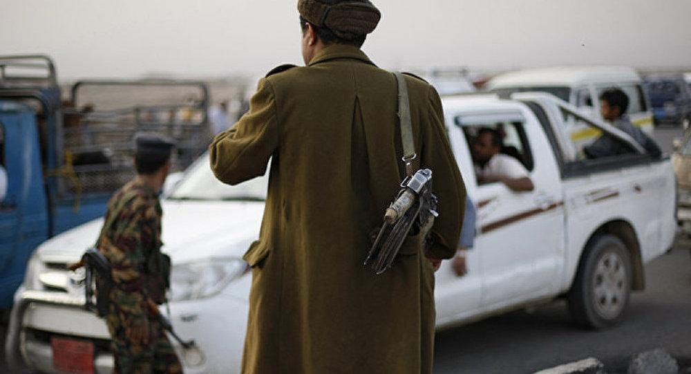 L'ambassade des États-Unis au Yémen attaquée par un inconnu