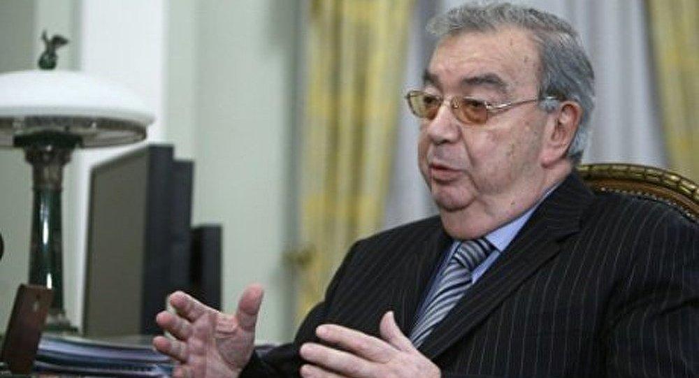 Lutte contre l'EI: les USA ont besoin de la Russie (expert)
