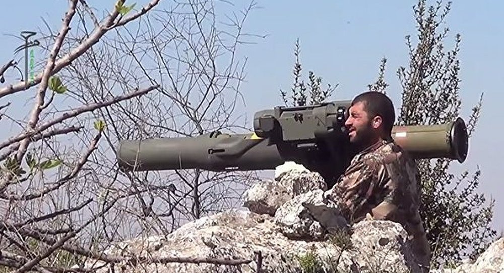 Lutte contre l'EI : le Pentagone va former et armer l'opposition syrienne