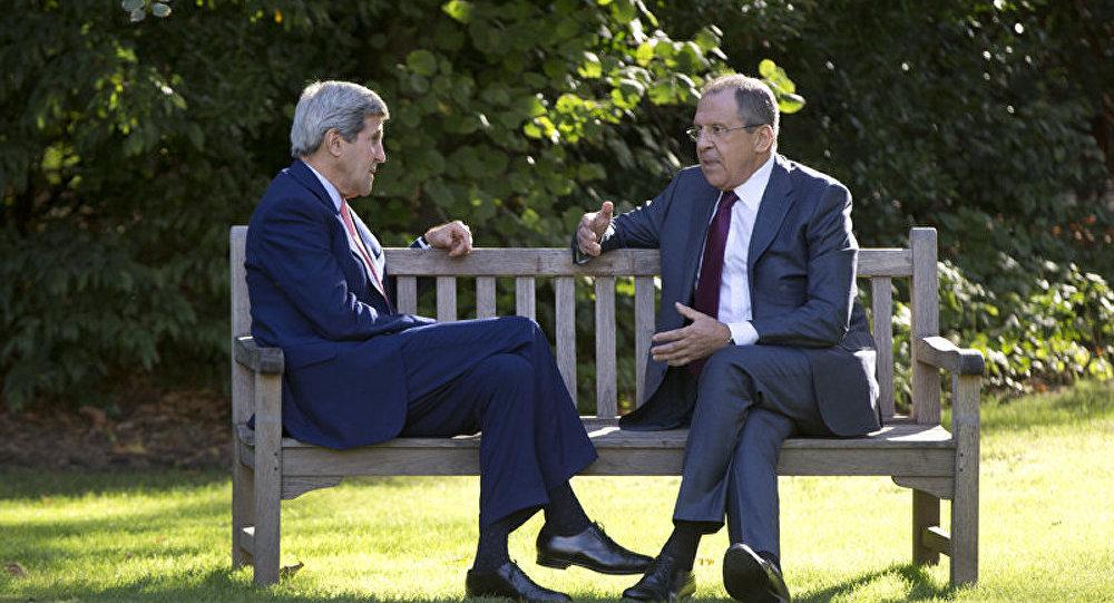 Echanges de renseignements Russie-USA sur l'EI: Moscou rectifie