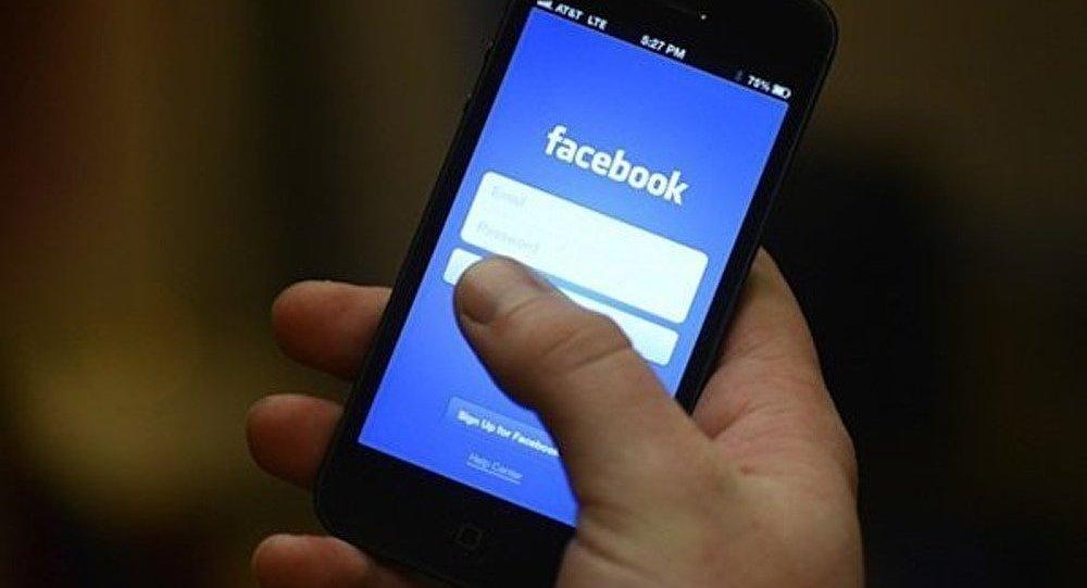 Facebook veut rassurer vos proches après une catastrophe naturelle