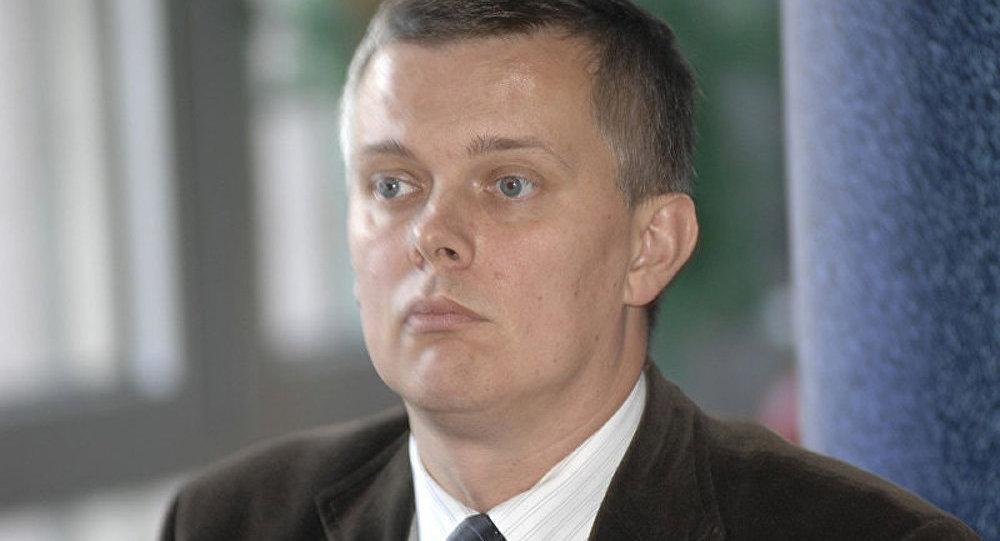 Ministre polonais de la Défense Tomasz Semoniak