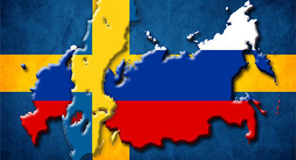 Suède-Russie : Stockholm suspend sa coopération militaire