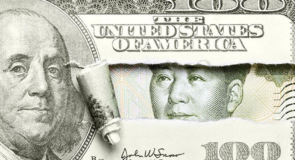 L'offensive du yuan sur le dollar continue