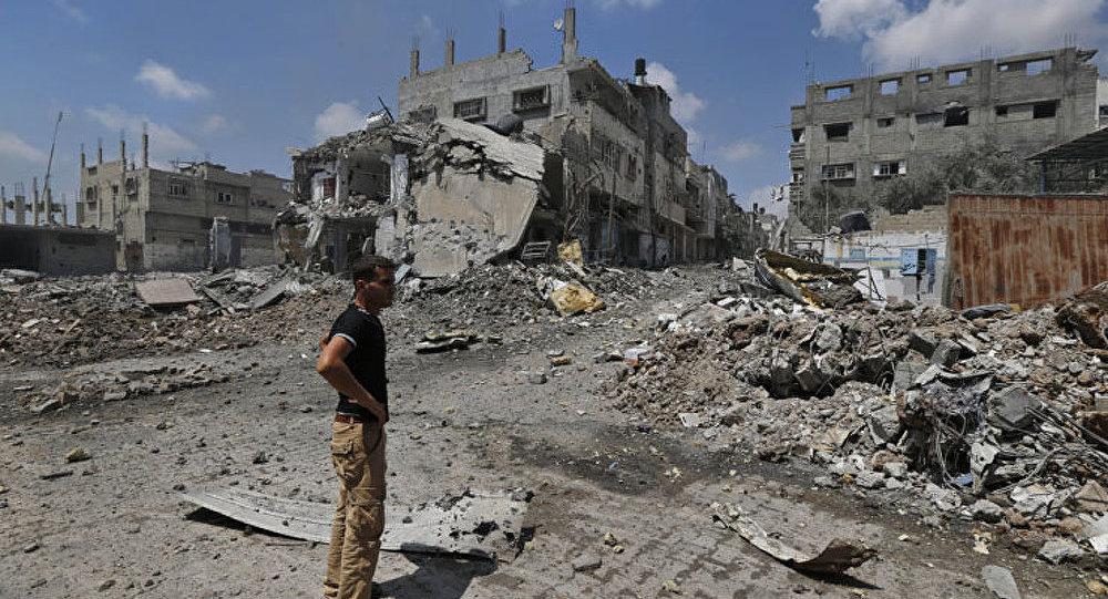 Les organisations internationales prêtes à régler le conflit israélo-palestinien, en vain?