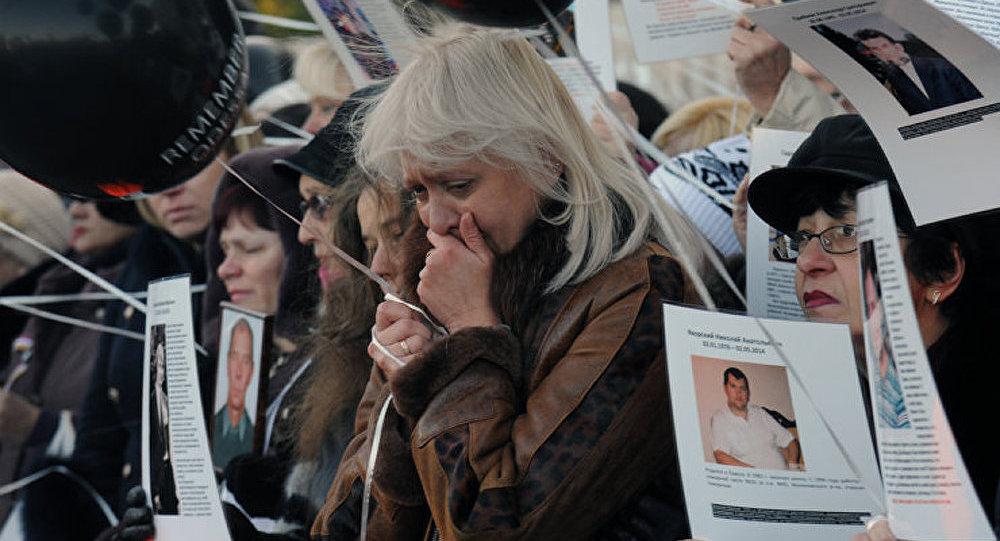 L'Europe et la Russie commémorent les victimes de la tragédie à Odessa