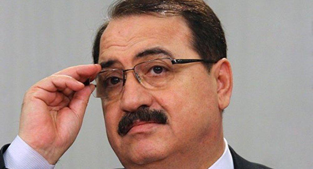 PO: l'Occident soutient les terroristes (diplomate syrien)