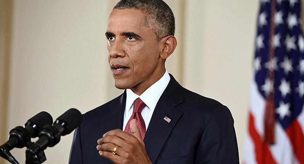 Obama demande de revoir la stratégie de lutte contre l'EI