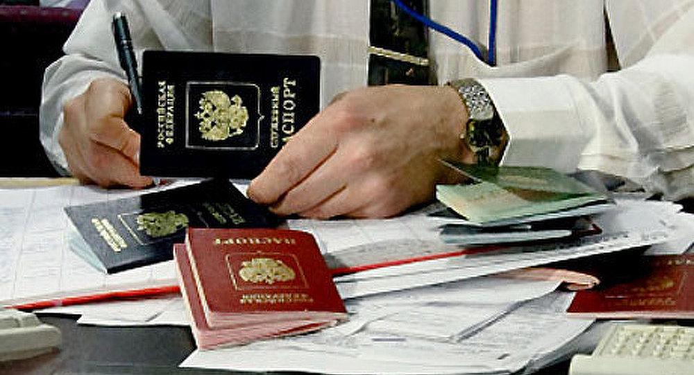 un s nateur fran ais appelle annuler le r gime de visas avec la russie sputnik france. Black Bedroom Furniture Sets. Home Design Ideas