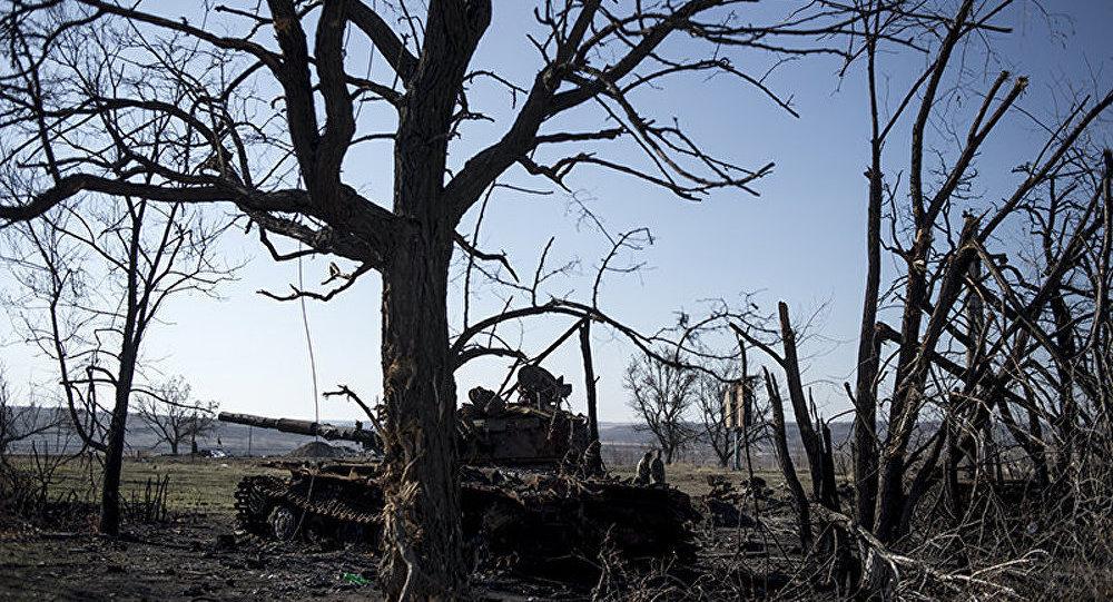 Le refus de Kiev de dialoguer a conduit la situation dans l'impasse