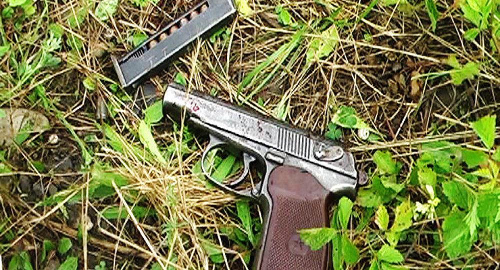 Russie: le port d'armes pour l'autodéfense autorisé