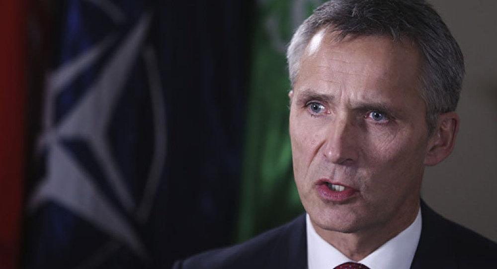 Le secrétaire général de l'OTAN a exhorté de nouveau les États membres à augmenter les dépenses de défense