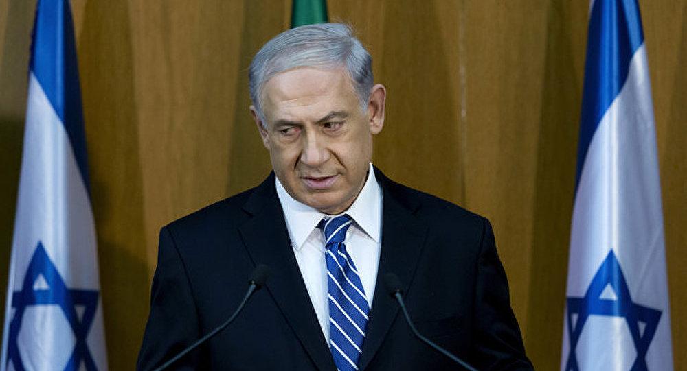 Grand embarras: Netanyahu s'indigne contre l'UE en croyant son micro éteint