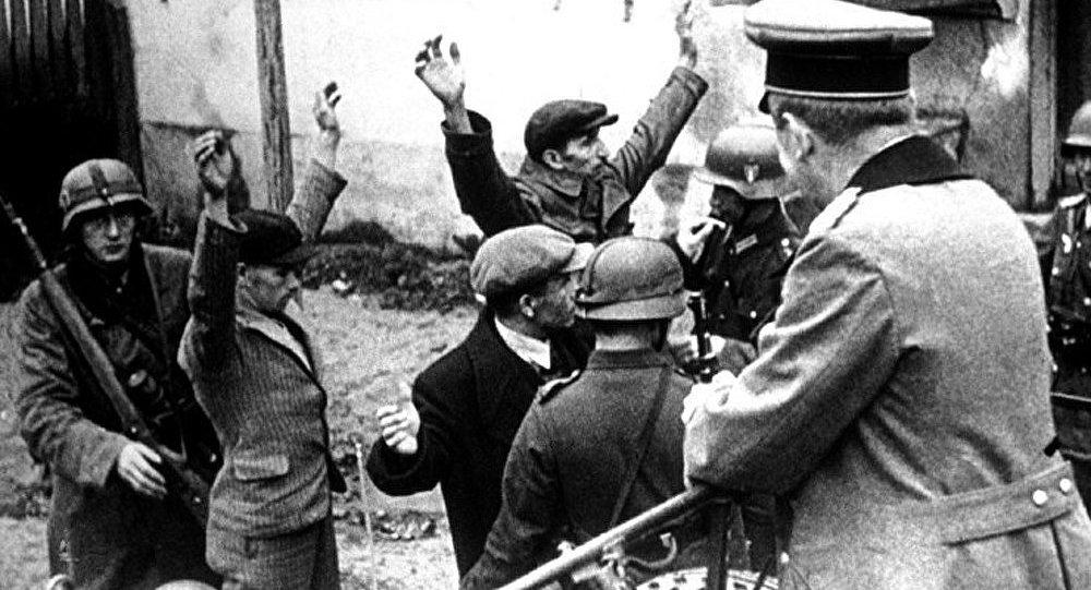 L'Amérique latine, paradis pour les nazis au XXe siècle