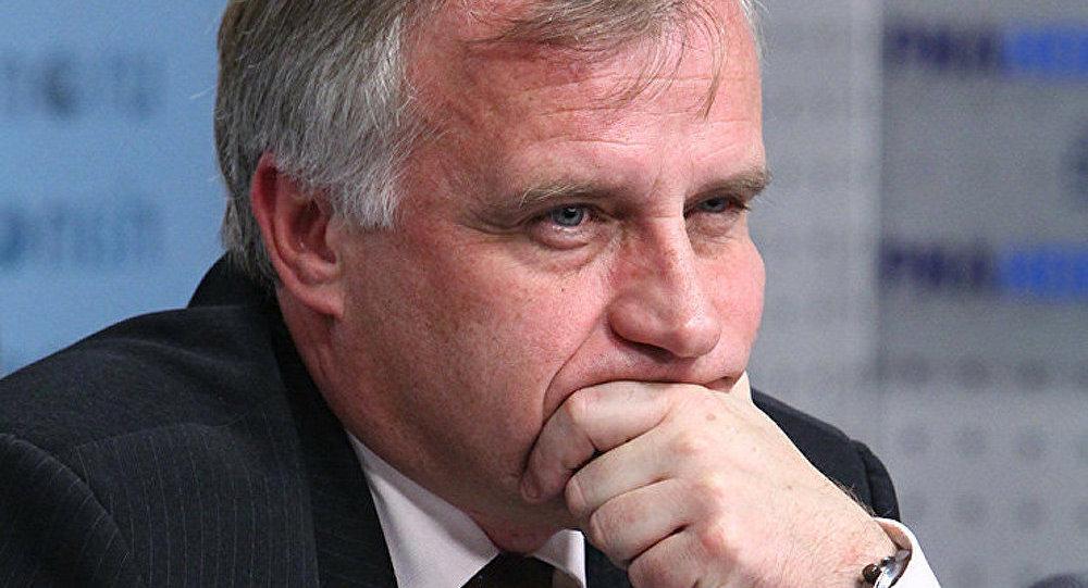 L'OTAN voudrait revenir à des relations normales avec la Russie (chef du bureau à Moscou)