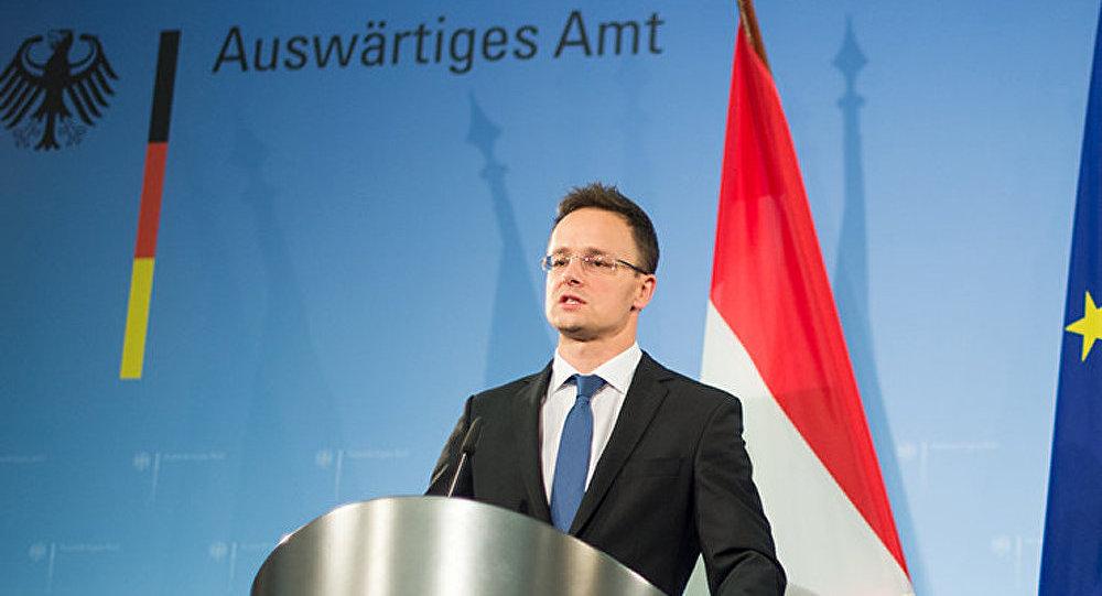 La Hongrie cherchera de nouveaux fournisseurs de gaz