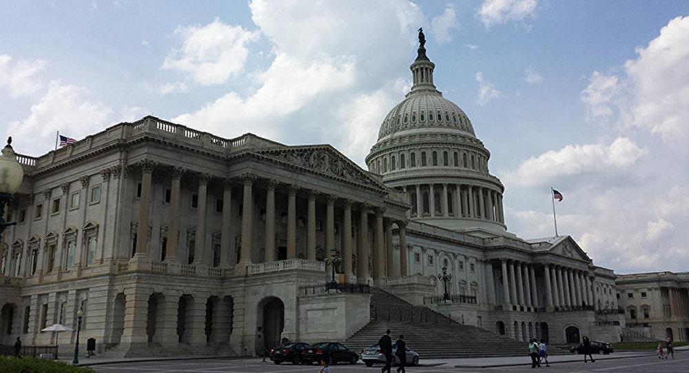 Le Congrès des USA adopte une résolution digne d'une nouvelle Guerre froide