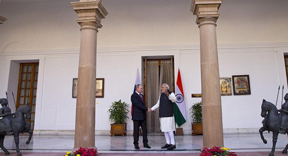 La visite de Poutine en Inde : un tournant dans les relations bilatérales