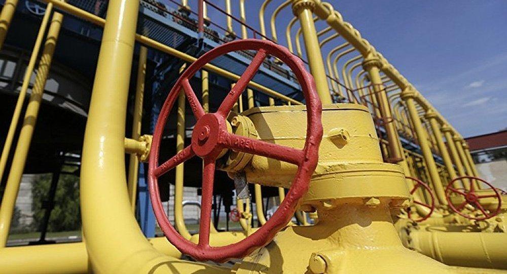 Premi re livraison de gaz en crim e depuis la russie continentale - Livraison gaz strasbourg ...