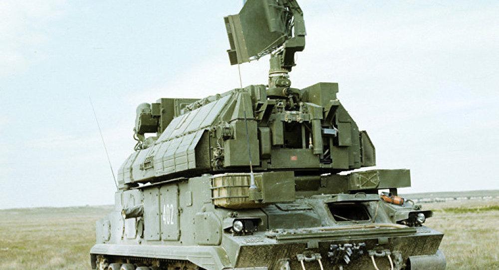 La Grèce a signé avec la Russie un contrat militaire en dépit des sanctions