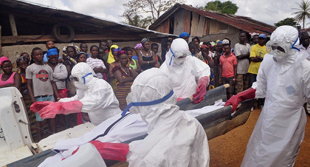Ebola: 7.518 morts dans trois pays (OMS)