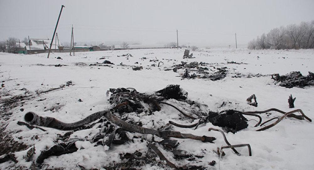 Un chasseur ukrainien aurait pu abattre le vol MH17