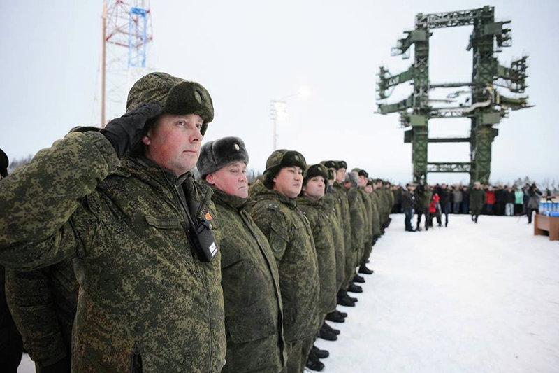 La Russie reçoit l'accès indépendant à l'espace