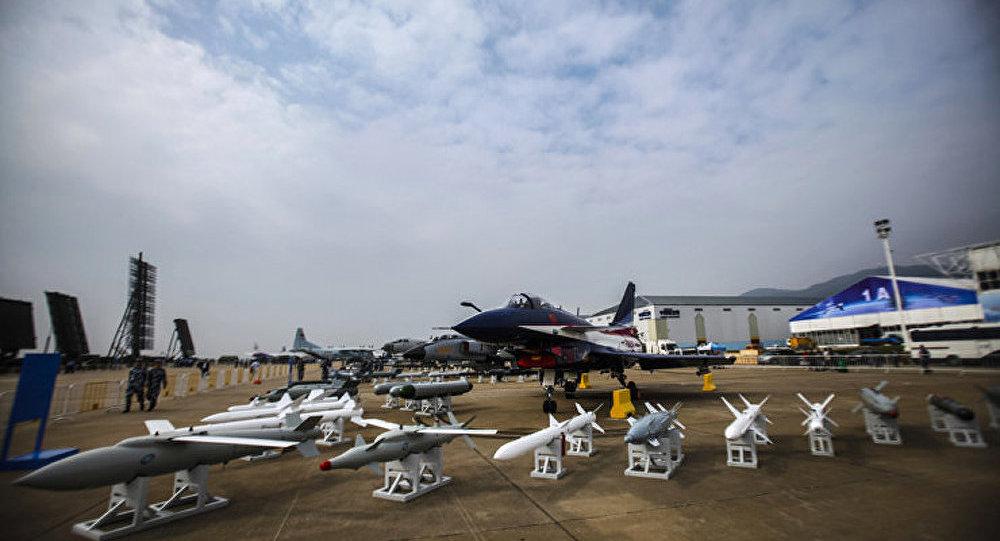 L'évolution de la puissance militaire de la Chine