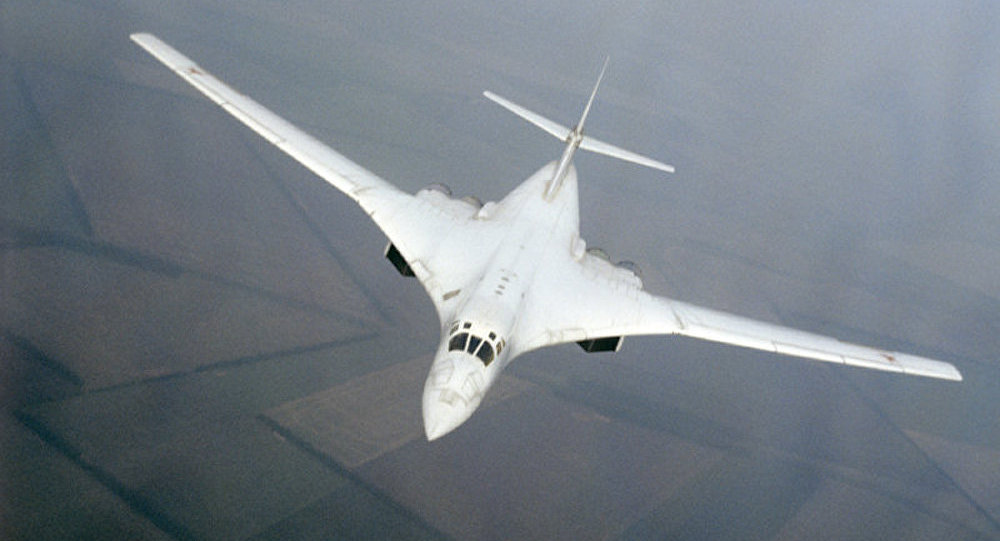 Russie: six Tu-160 livrés à l'aviation à long rayon d'action en 2015