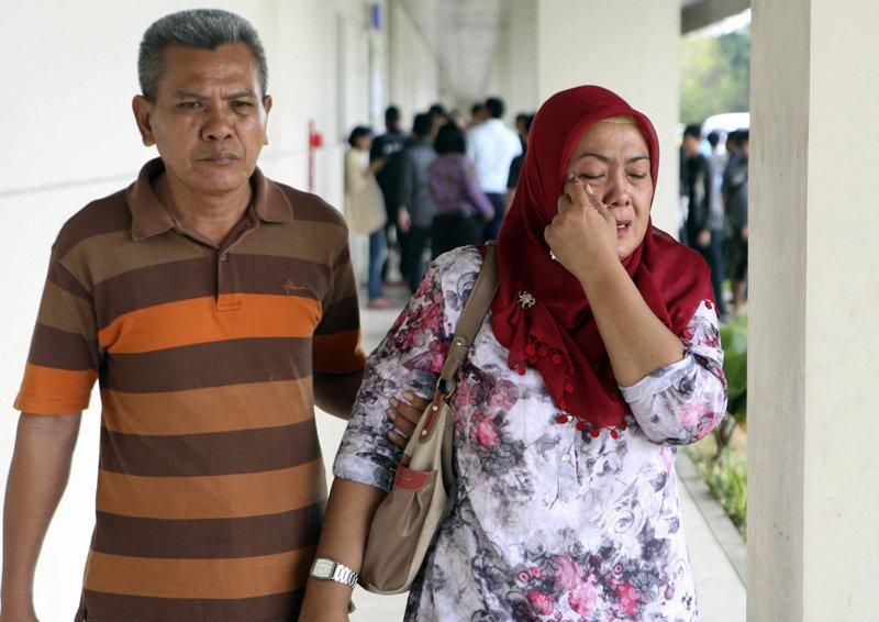 Un avion avec 162 personnes à bord disparaît entre l'Indonésie et Singapour