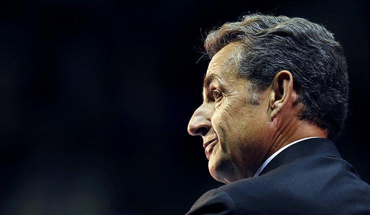 France: Sarkozy et Marine Le Pen ont marqué 2014 (journal)