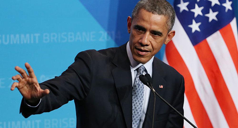 Barack Obama joue son va-tout