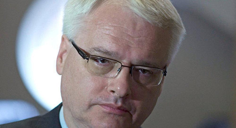 Croatie: Le président sortant et la candidate conservatrice au 2e tour de la présidentielle