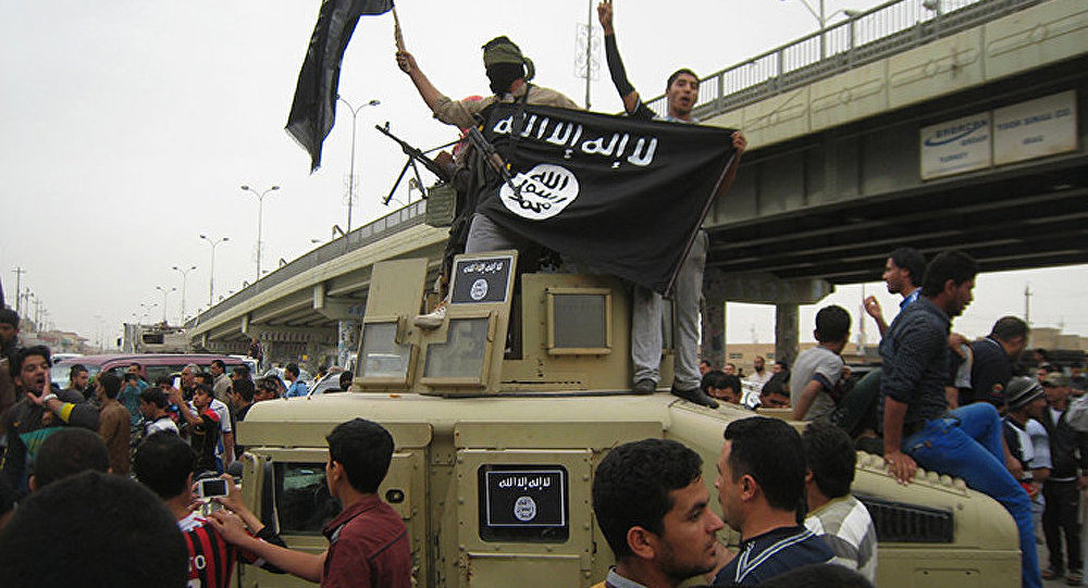 L'Etat islamique déclaré organisation terroriste en Russie