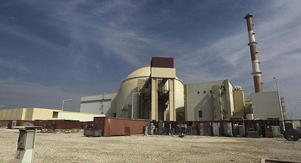 Centrale de Bouchehr: l'Iran entame la construction de deux réacteurs