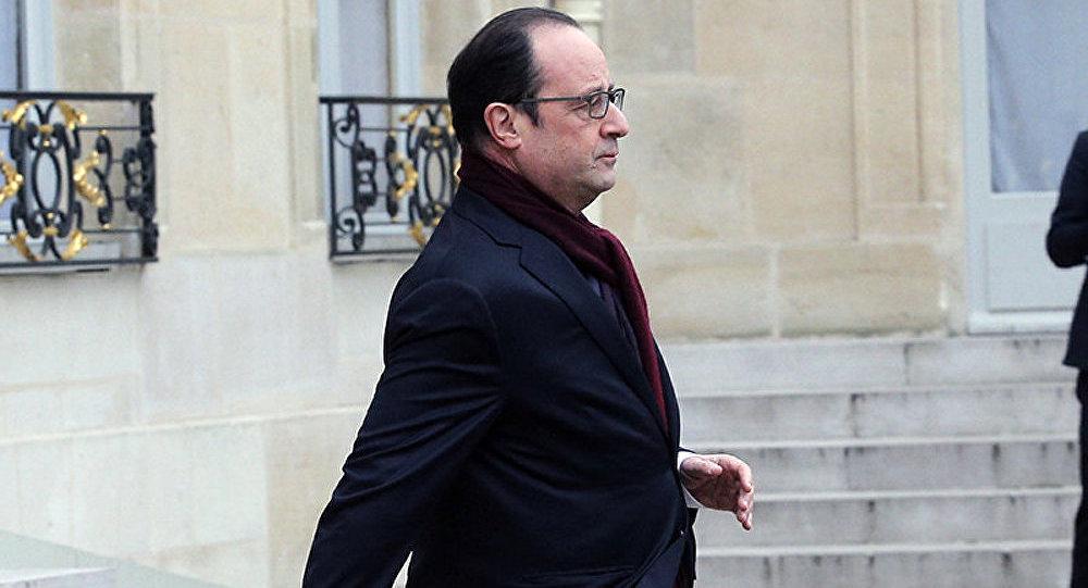 France: Hollande annonce qu'il participera à la marche dimanche à Paris