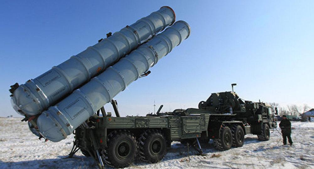 Missiles S-400 : la région russe de Moscou se dote d'un 4e régiment