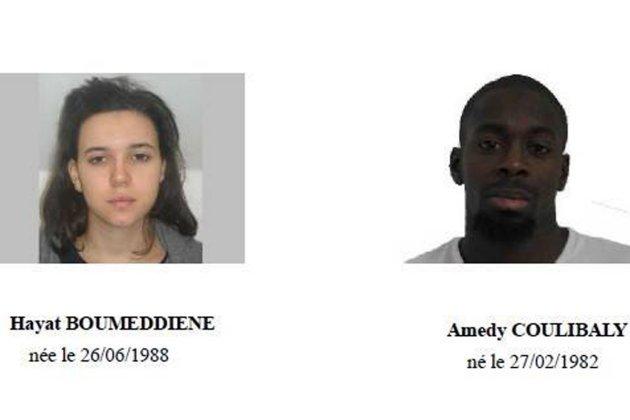 France/attentats: la surveillance des trois terroristes a été levée en été 2014