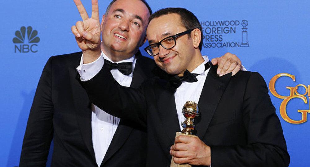 Golden Globes 2015: Léviathan de Zviaguintsev nommé meilleur film étranger