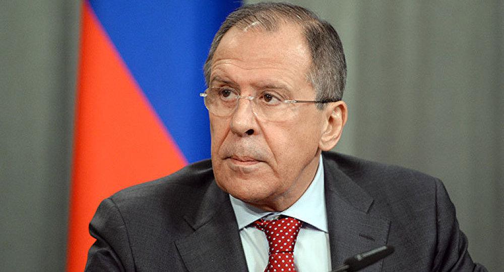 Rencontre Lavrov-Hollande : Paris veut normaliser ses relations avec Moscou