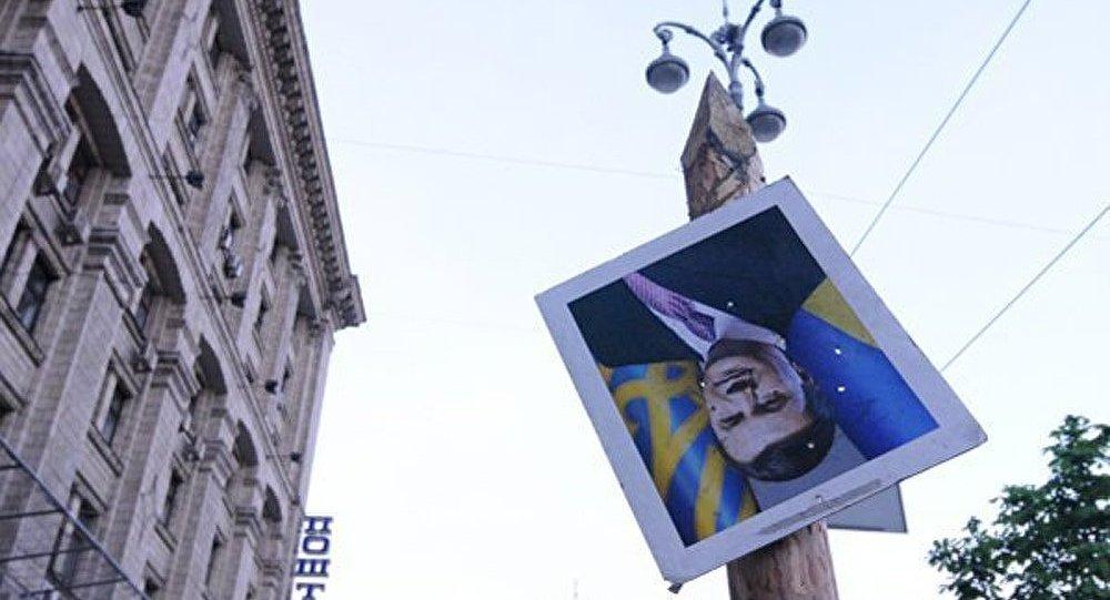Interpol lance un avis de recherche contre Viktor Ianoukovitch