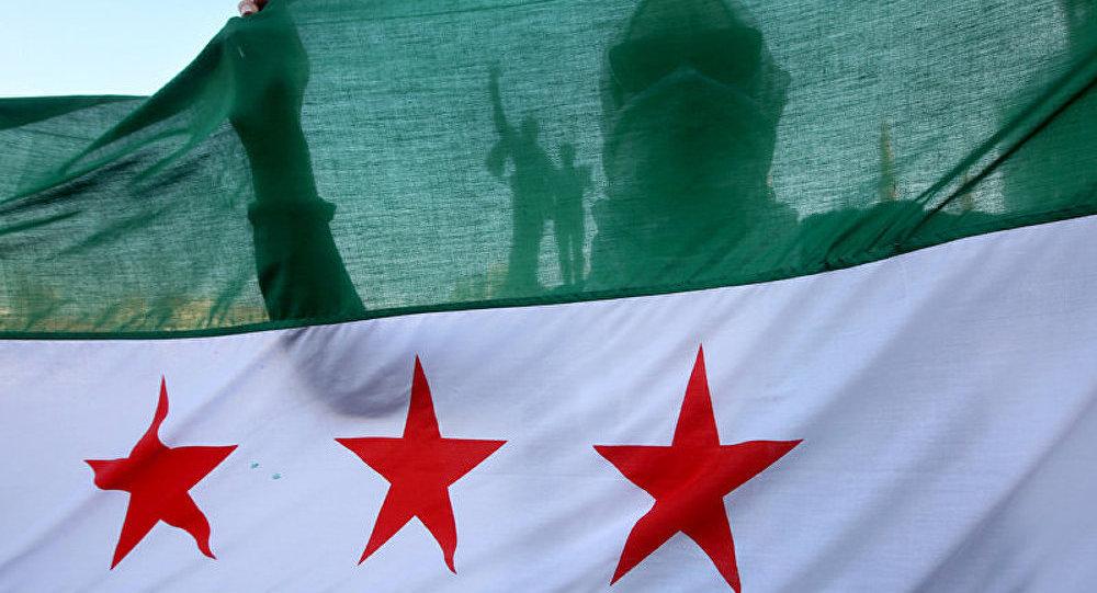 L'opposition syrienne divisée sur l'accord russo-américain