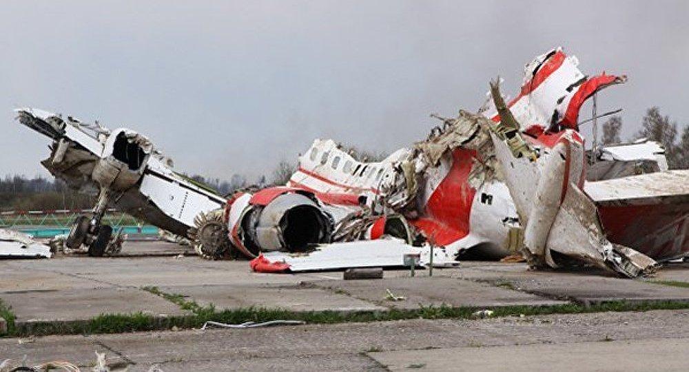 Crash de Smolensk : la Pologne publie l'enregistrement des communications