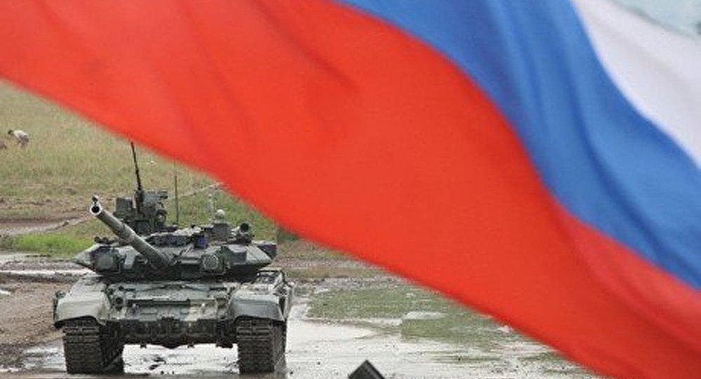 La Russie renforce ses positions de leader sur le marché des ventes d'armes